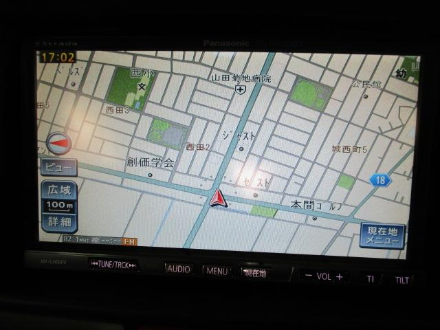 ジョイン 4WD フルセグTV HDDナビ ETC キーレス エアコン Wエアバック パワーウィンドウ ABS(11枚目)