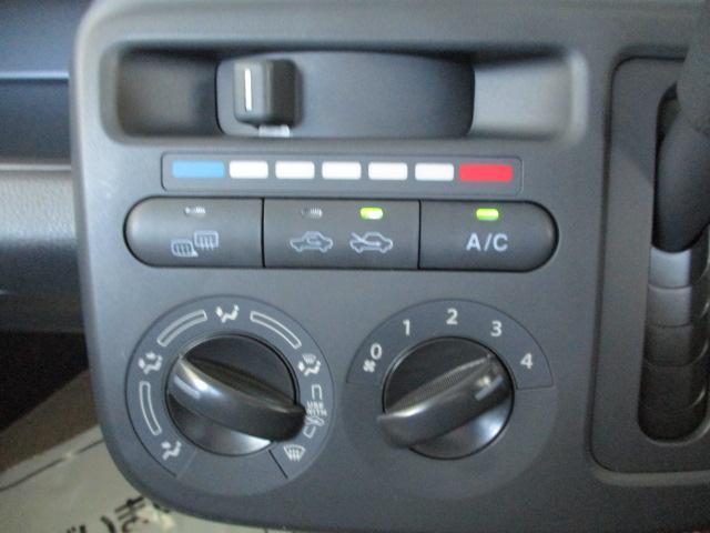 S FOUR 4WD CDデッキ 純正13インチアルミ シートヒーター プッシュスタート アイドリングストップ 寒冷地仕様 ABS(13枚目)