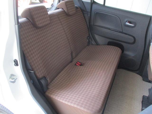 S FOUR 4WD CDデッキ 純正13インチアルミ シートヒーター プッシュスタート アイドリングストップ 寒冷地仕様 ABS(21枚目)