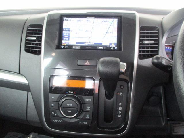 T ターボ メモリーナビ フルセグTV バックカメラ 社外15AW プッシュスタート パドルシフト ステリモ オートライト AUX・USB・Bluetooth接続可(10枚目)