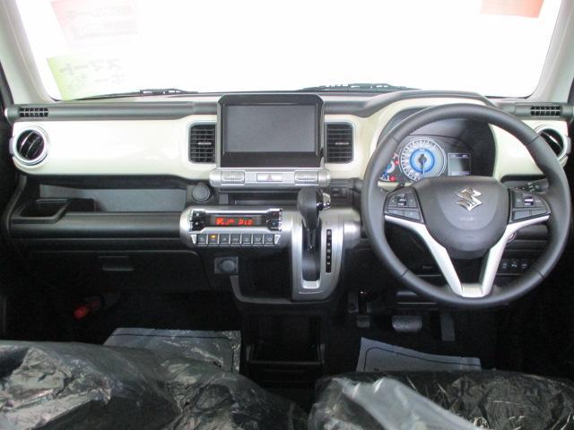 ハイブリッドMZ 4WD 純正16インチアルミ LEDヘッドライト クリアランスソナー クルーズコントロール プッシュスタート オートライト 衝突被害軽減ブレーキ ダウンフルアシスト スノーモード スポーツモード(33枚目)