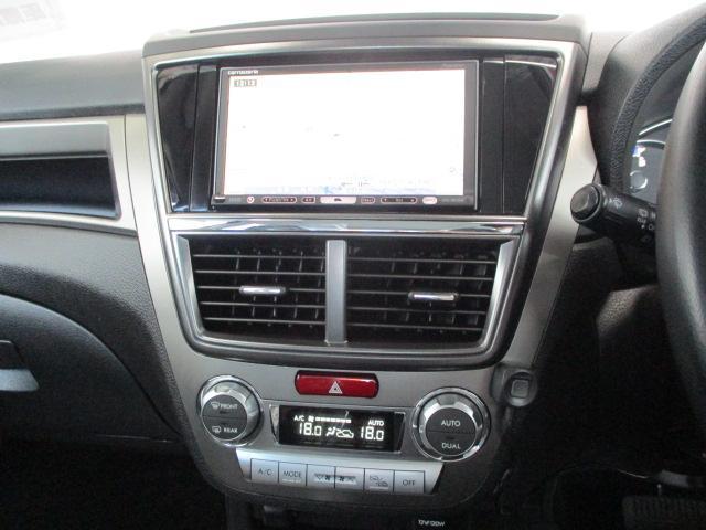 2.0i-S 4WD HDDナビ バックカメラ ETC 純正17インチアルミ HIDヘッドライト プッシュスタート クルーズコントロール パワーシート パドルシフト 横滑り防止装置 ABS オートエアコン(11枚目)