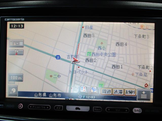 2.0i-S 4WD HDDナビ バックカメラ ETC 純正17インチアルミ HIDヘッドライト プッシュスタート クルーズコントロール パワーシート パドルシフト 横滑り防止装置 ABS オートエアコン(12枚目)