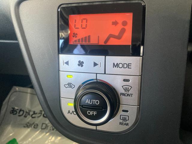 モーダ 4WD プッシュスタート シートヒーター 社外14AW エンジンスターター アイドリングストップ フォグランプ LEDライト イモビライザー有(11枚目)