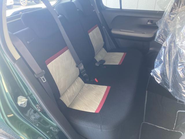 モーダ 4WD プッシュスタート シートヒーター 社外14AW エンジンスターター アイドリングストップ フォグランプ LEDライト イモビライザー有(21枚目)
