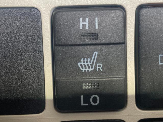 G 4WD 左側電動スライドドア SDナビ フルセグTV バックカメラ ETC 社外15AW プッシュスタート シートヒーター オートライト HDMI接続可 HIDライト イモビライザー有(21枚目)