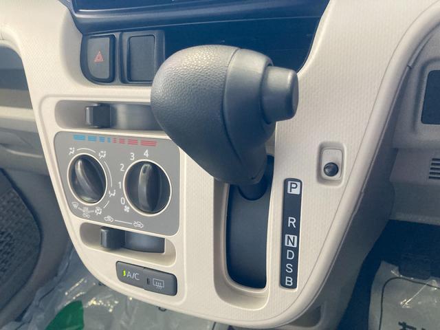 L SAIII 4WD 衝突被害軽減ブレーキ シートヒーター オートハイビーム 社外14AW キーレス アイドリングストップ(10枚目)