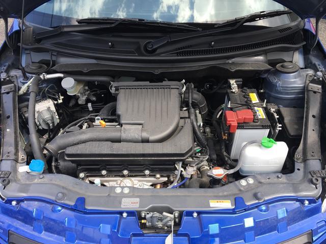 スズキ スイフト XL 4WD 社外オーディオ