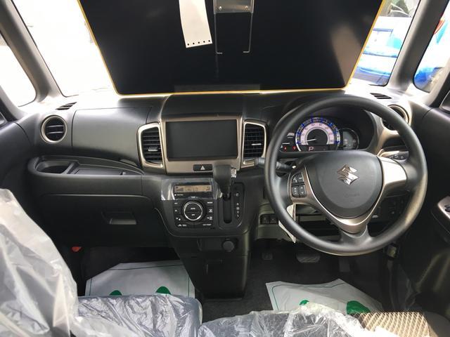 スズキ スペーシアカスタムZ 4WD ユーティリティパッケージ