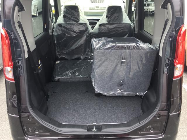 スズキ スペーシア Gリミテッド 4WD パワースライドドア