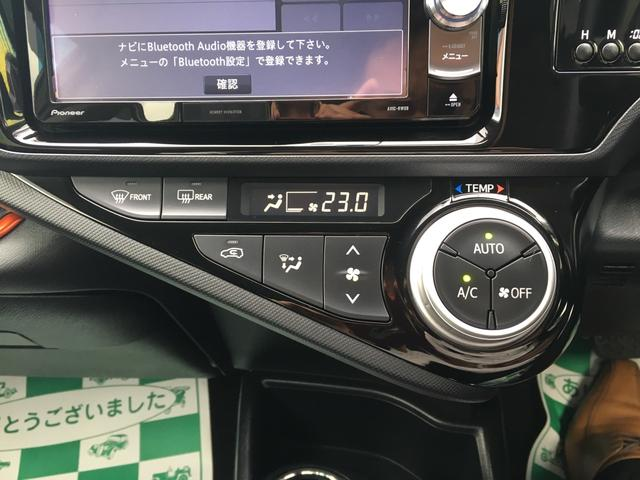 トヨタ アクア X-アーバン ナビ・テレビ バックモニター ETC