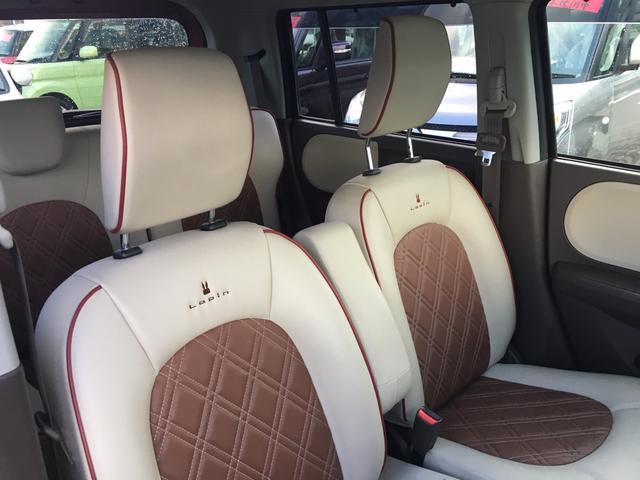 X 4WD ナビ テレビ バックモニター シートヒーター(8枚目)
