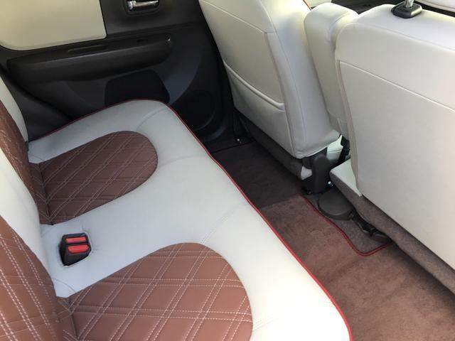 X 4WD ナビ テレビ バックモニター シートヒーター(9枚目)