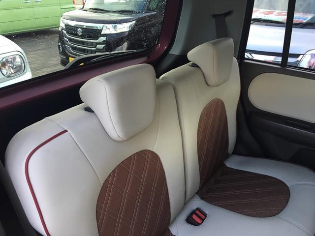 X 4WD ナビ テレビ バックモニター シートヒーター(10枚目)
