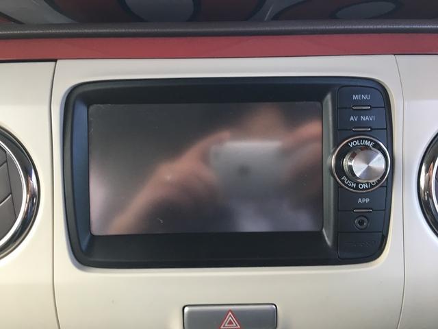X 4WD ナビ テレビ バックモニター シートヒーター(13枚目)