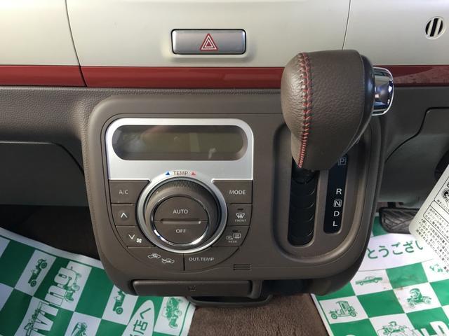 X 4WD ナビ テレビ バックモニター シートヒーター(14枚目)