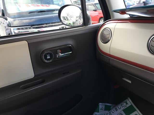 X 4WD ナビ テレビ バックモニター シートヒーター(18枚目)