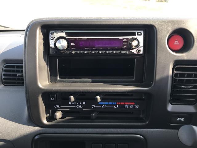 VCターボ 4WD 5速MT 電動格納ミラー CD(14枚目)