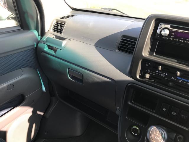 VCターボ 4WD 5速MT 電動格納ミラー CD(19枚目)