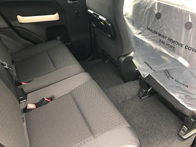ハイブリッドMZ 4WD フルセグTV ETC(8枚目)
