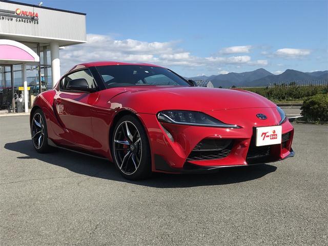 「トヨタ」「スープラ」「クーペ」「山形県」の中古車5
