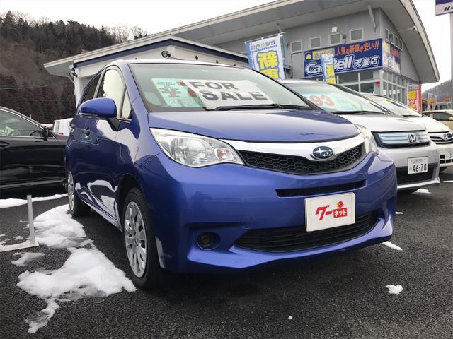 1.5i 4WD 純正ナビ&TV ETC TRC 横滑り防止(3枚目)