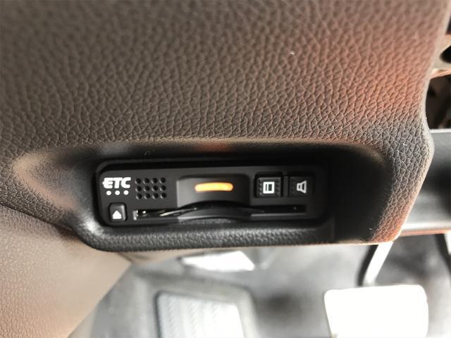 S ホンダセンシング 衝突被害軽減システム ナビ スマートキー AW ETC ハイブリッド 5名乗り AC オーディオ付 クルコン AT ワイン PS(19枚目)