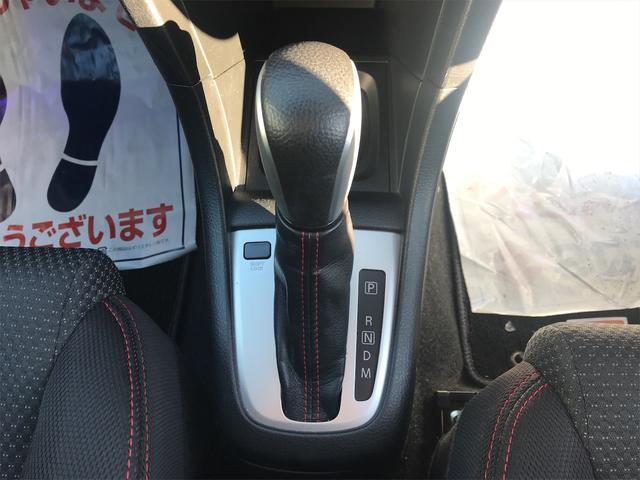 「スズキ」「スイフトスポーツ」「コンパクトカー」「山形県」の中古車9