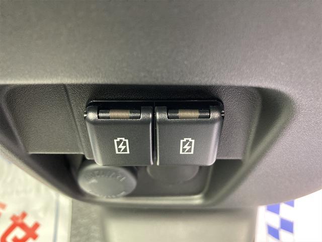 ハイブリッドXZ 4WD ETC 両側電動スライドドア スマートキー クルコン ベンチシート 届出済未使用車 スズキセーフティサポート LEDヘッドライト シートヒーター(9枚目)