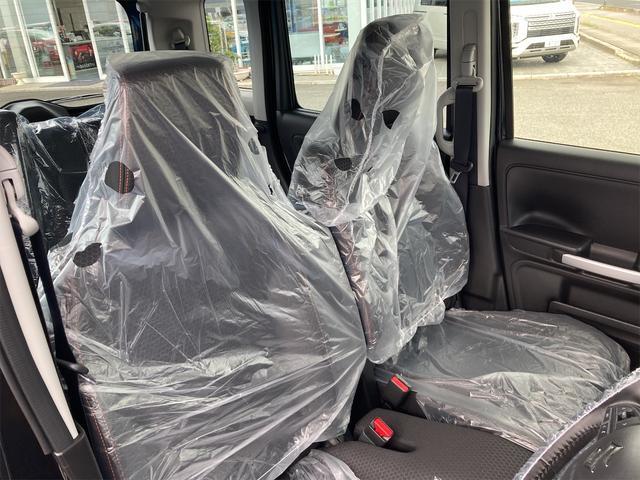 ハイブリッドXZ 4WD ETC 両側電動スライドドア スマートキー クルコン ベンチシート 届出済未使用車 スズキセーフティサポート LEDヘッドライト シートヒーター(10枚目)