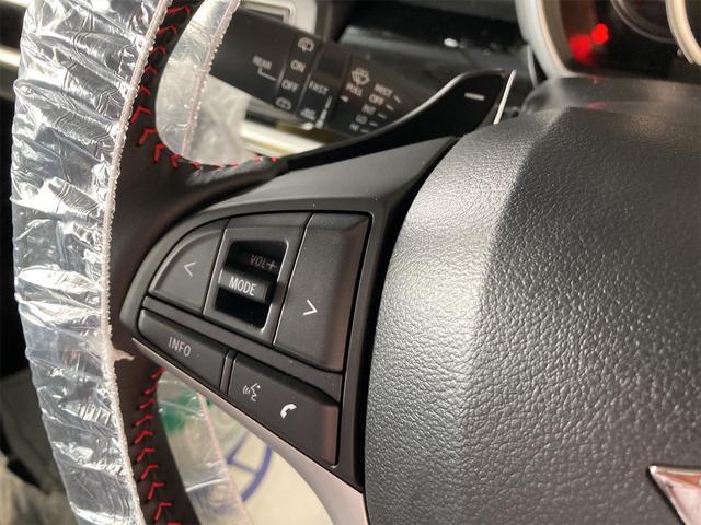 ハイブリッドXSターボ LEDライト&フォグ 衝突被害軽減システム ターボ 両側電動スライドドア ベンチシート 届出済未使用車(5枚目)