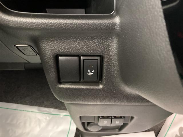 ハイブリッドXSターボ LEDライト&フォグ 衝突被害軽減システム ターボ 両側電動スライドドア ベンチシート 届出済未使用車(9枚目)