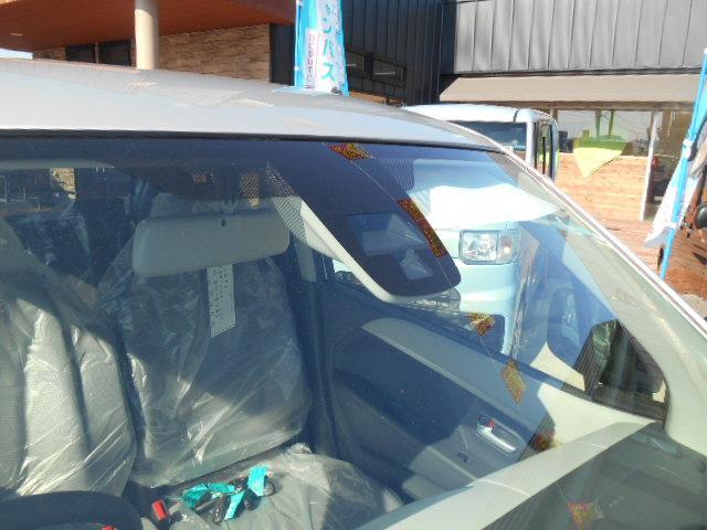 スズキ ワゴンR FZ 4WD 届出済未使用車