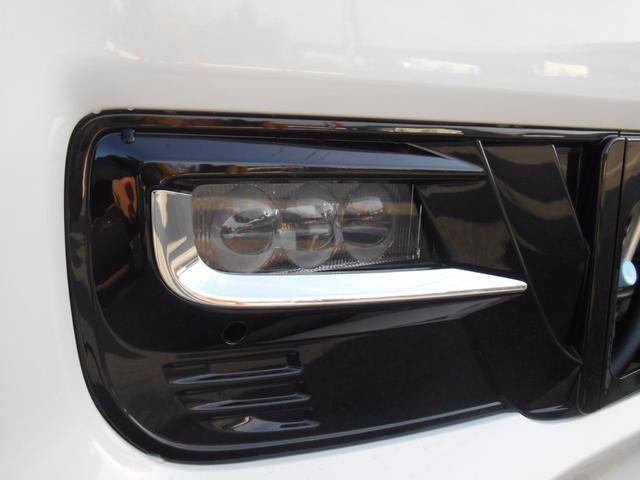 ホンダ N BOXカスタム G・L 4WD 届出済未使用車