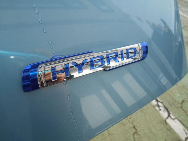 ハイブリッドFX 4WD 届出済未使用車(10枚目)