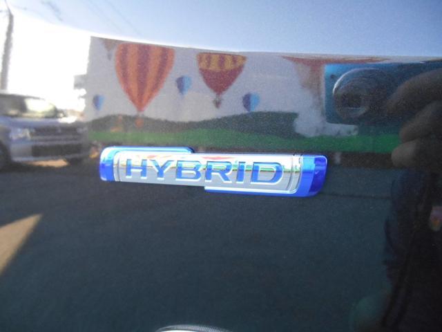 ハイブリッドFX 4WD 届出済未使用車(11枚目)