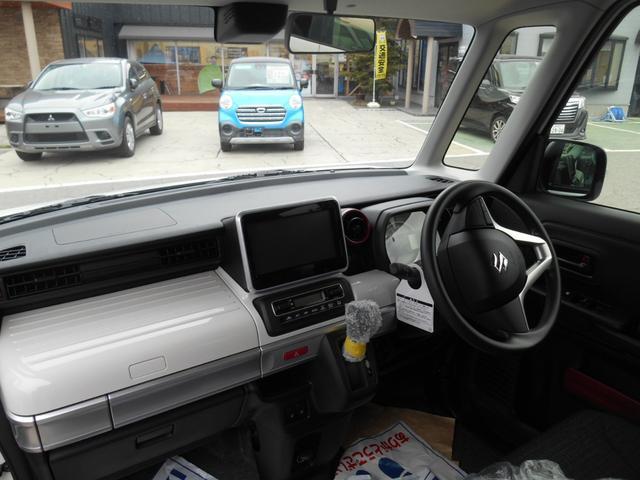 ハイブリッドX 4WD アップグレードパック 2トーンルーフ(3枚目)