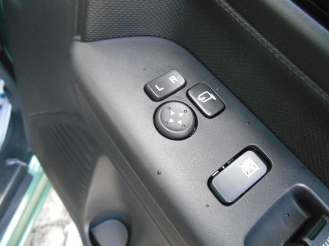 ハイブリッドX 4WD 届出済未使用車(13枚目)