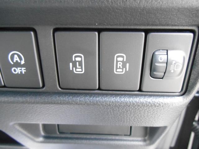 運転席からも電動スライドドアの操作ができます☆お子様の乗り降りの時など、あらゆるシーンで便利ですよ☆