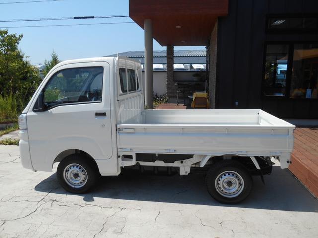 「ダイハツ」「ハイゼットトラック」「トラック」「山形県」の中古車3