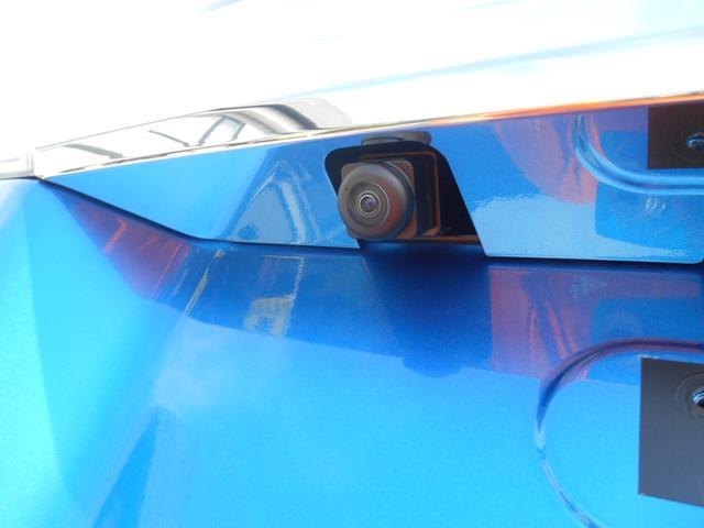 GX4 4WD 2トーンルーフ 全方位モニター用カメラP(16枚目)