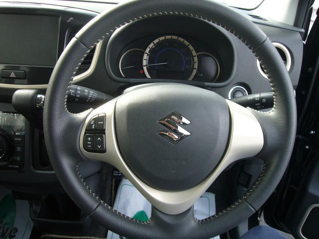 スズキ ワゴンRスティングレー Jスタイル レーダーブレーキ Sエネチャージ 4WD
