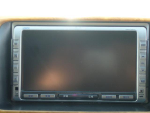 ホンダ モビリオスパイク AU 純正HDDナビ ワンセグ バックカメラ 4WD
