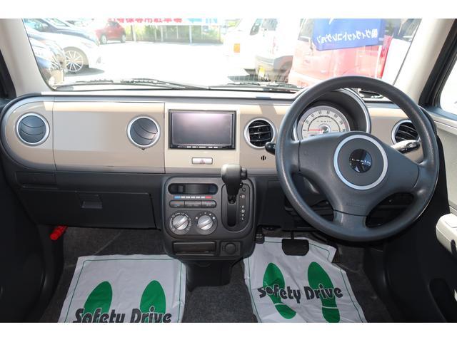 スズキ アルトラパン G 社外メモリーナビ ワンセグ スマートキー 4WD