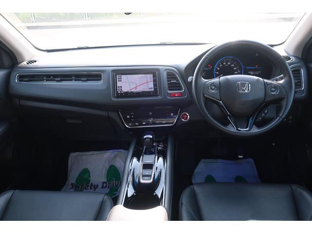 ハイブリッドX・Lパッケージ 純SDナビ 黒革シート 4WD(6枚目)