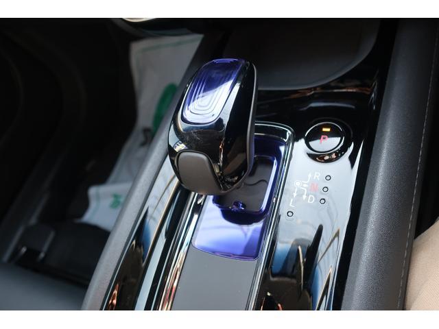 ハイブリッドX・Lパッケージ 純SDナビ 黒革シート 4WD(12枚目)