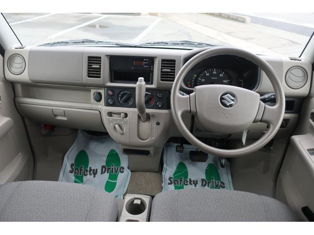 車いす移動車 電動固定装置 スローパー 切替4WD(6枚目)