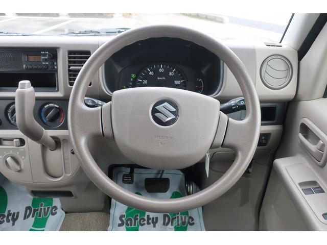 車いす移動車 電動固定装置 スローパー 切替4WD(7枚目)