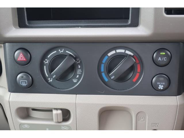 車いす移動車 電動固定装置 スローパー 切替4WD(10枚目)