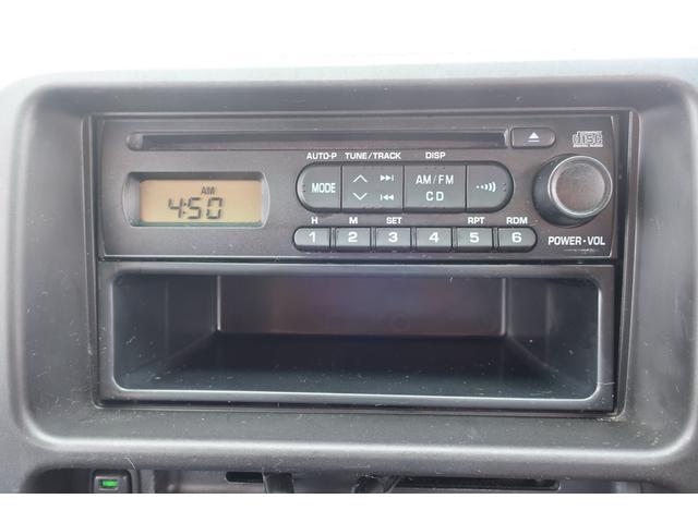 クルーズ 純正CD ABS Wエアバック 4WD(10枚目)